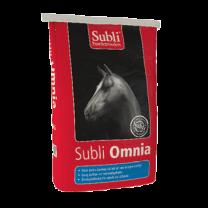 Subli Omnia 15 kg