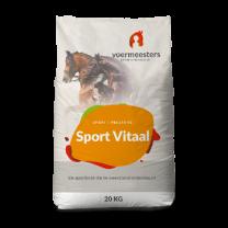 Voermeesters Sport Vitaal 20 kg