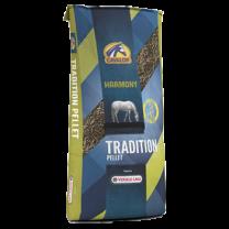 Cavalor Tradition pellet 20 kg