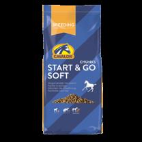 Cavalor Start & Go Soft 15 kg