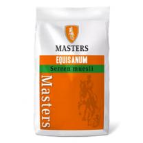 Masters Sereen-Muesli 20 kg