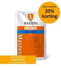 Masters Opfok 20 kg