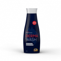 Cavalor Derma Wash 2x 500 ml